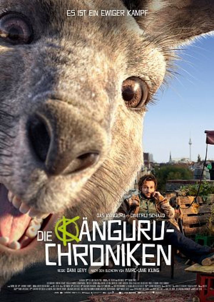 känguru chroniken film