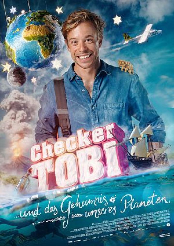 Checker Tobi Und Das Geheimnis Unseres Planeten Trailer