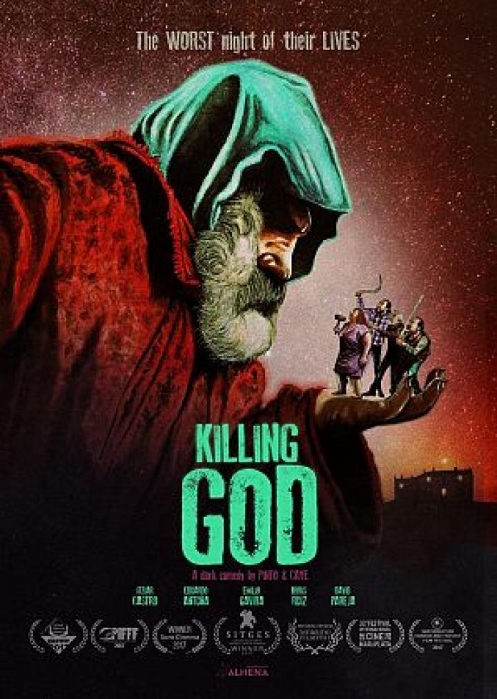 Killing God Film
