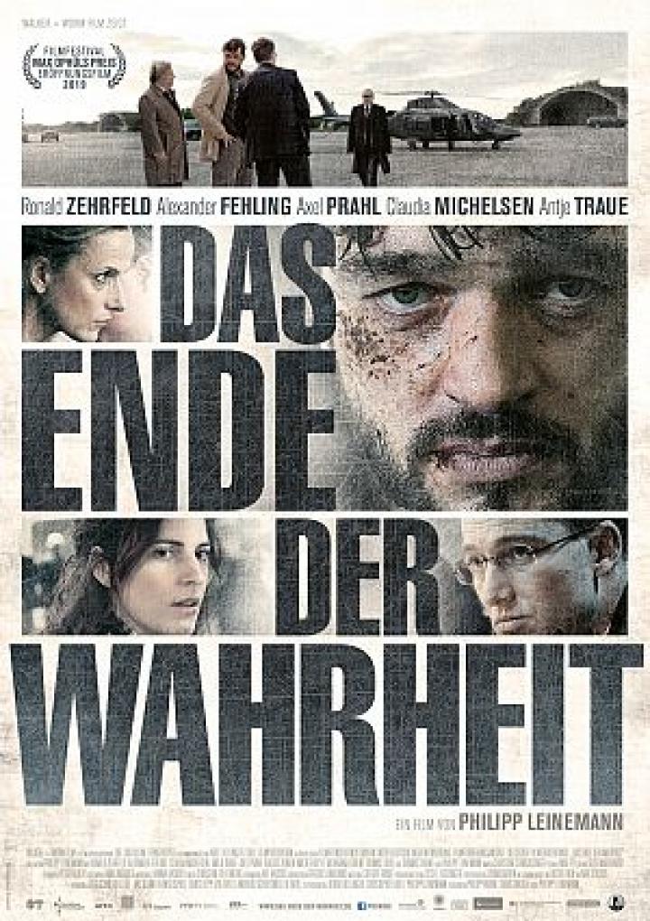 Das Ende Film