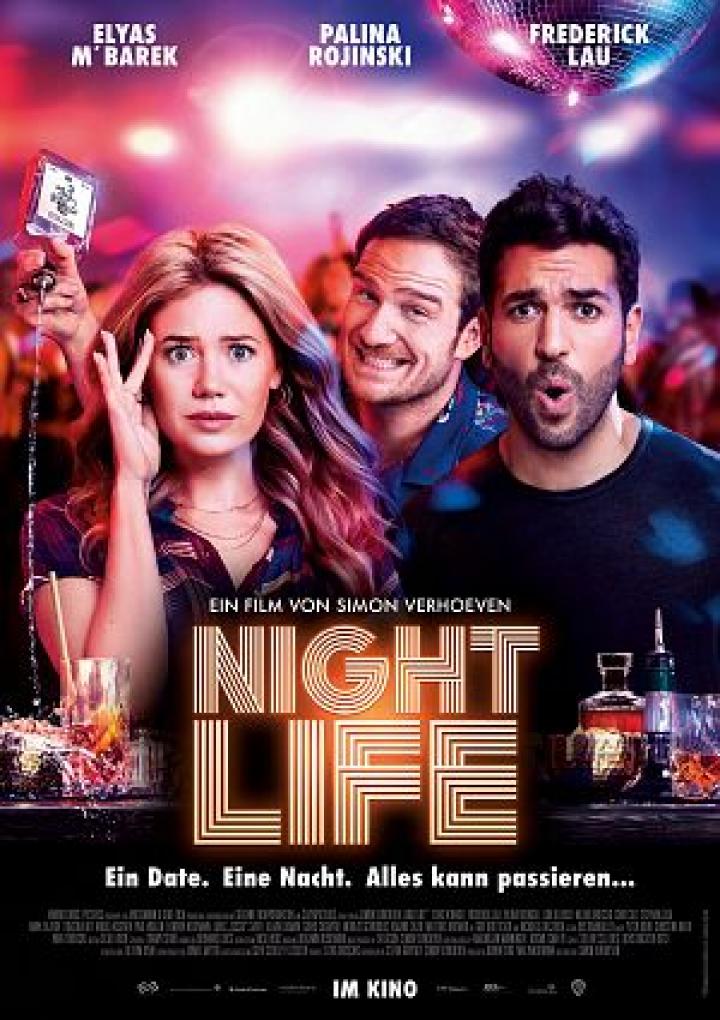 Nightlife Kritik