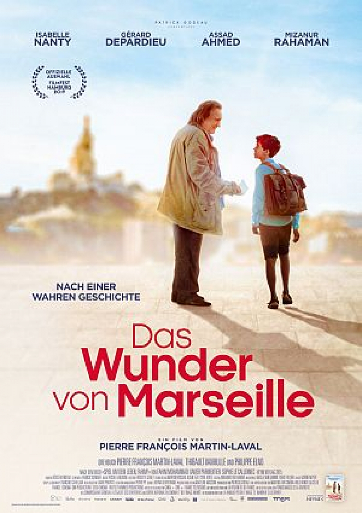 Film Wunder Kritik