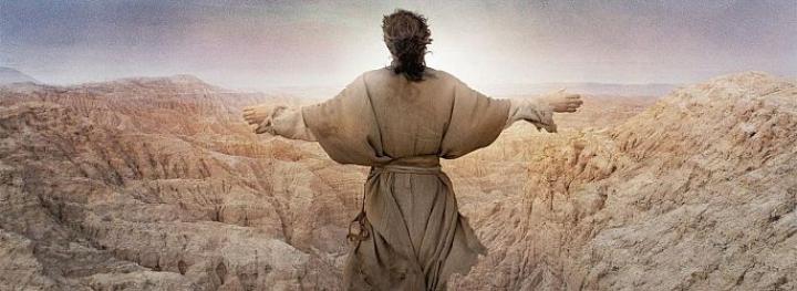 Jesus Wüste