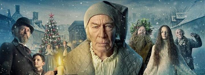 Charles Dickens Der Mann Der Weihnachten Erfand