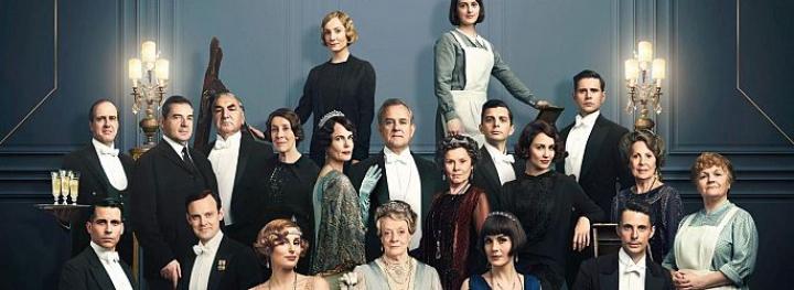 Downton Abbey Film Stream