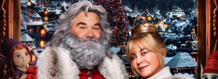 The Christmas Chronicles 2   Film 2020 - Kritik - Trailer - News   Moviejones
