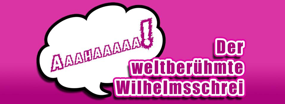 Wilhelmsschrei