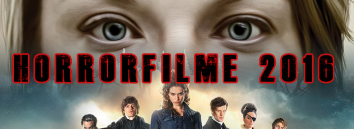 Kinoausblick - Die gruseligsten Horrorfilme 2016   Moviejones