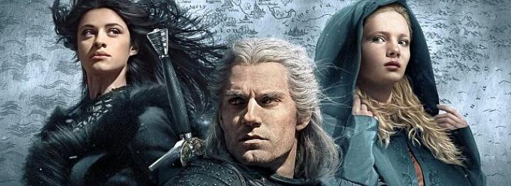 Witcher Staffel 2