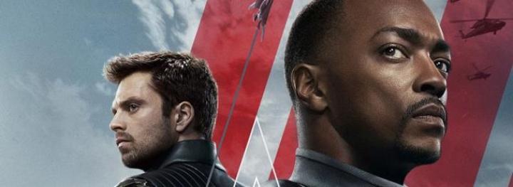 The Falcon & The Winter Soldier auf neuen Bildern + Loki-Start bekannt! - Moviejones.de