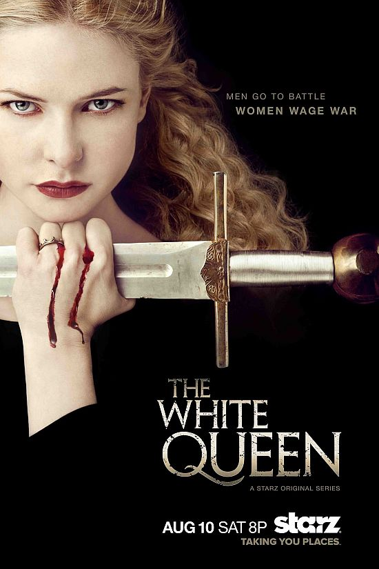 Galerie von The White Queen