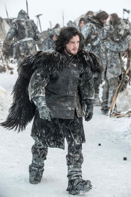 Bilder zu Game of Thrones