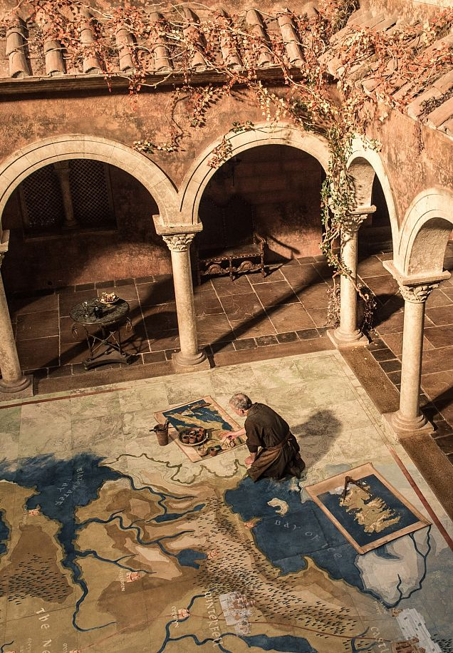Galerie von Game of Thrones