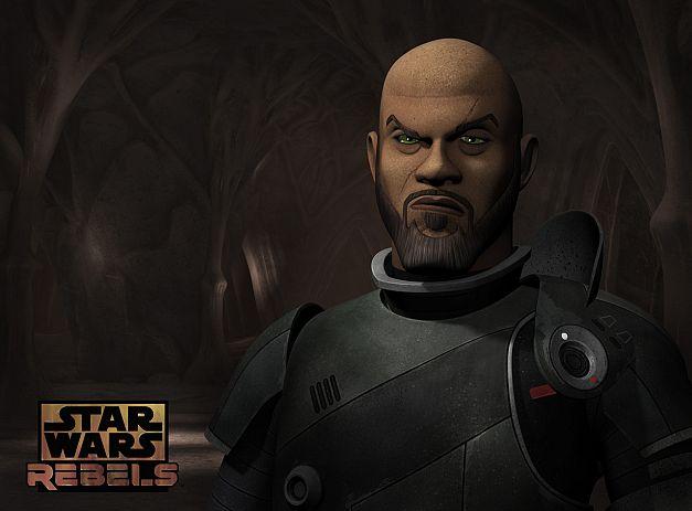 Galerie von Star Wars Rebels