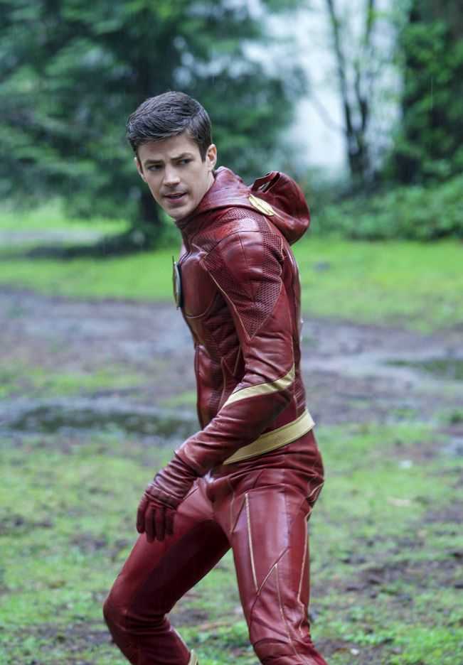 Bild zu The Flash