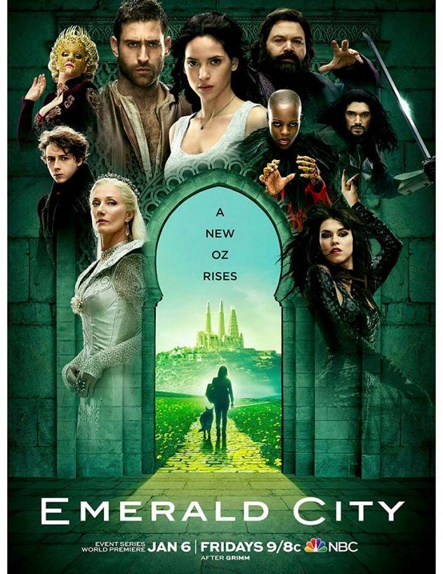Galerie von Emerald City