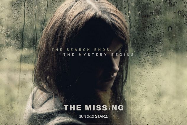 Galerie von The Missing