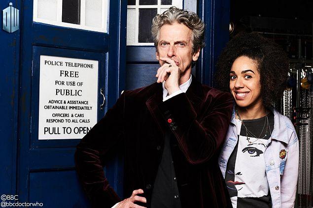 Galerie von Doctor Who