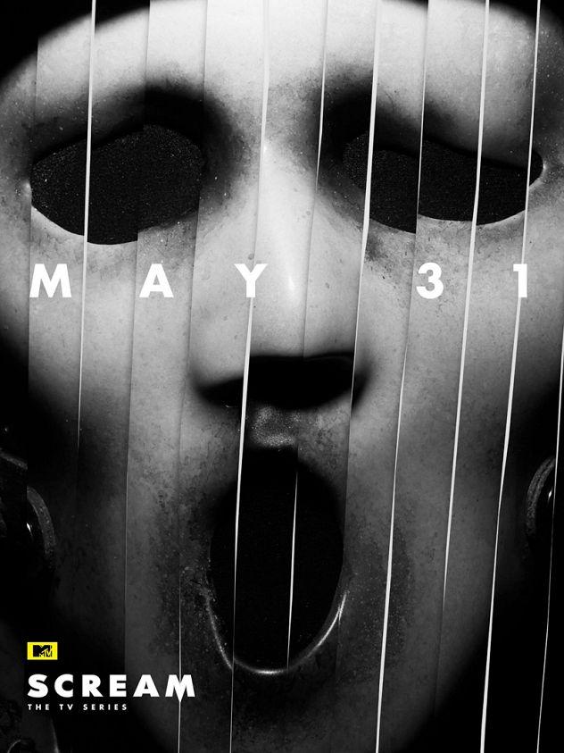 Galerie von Scream