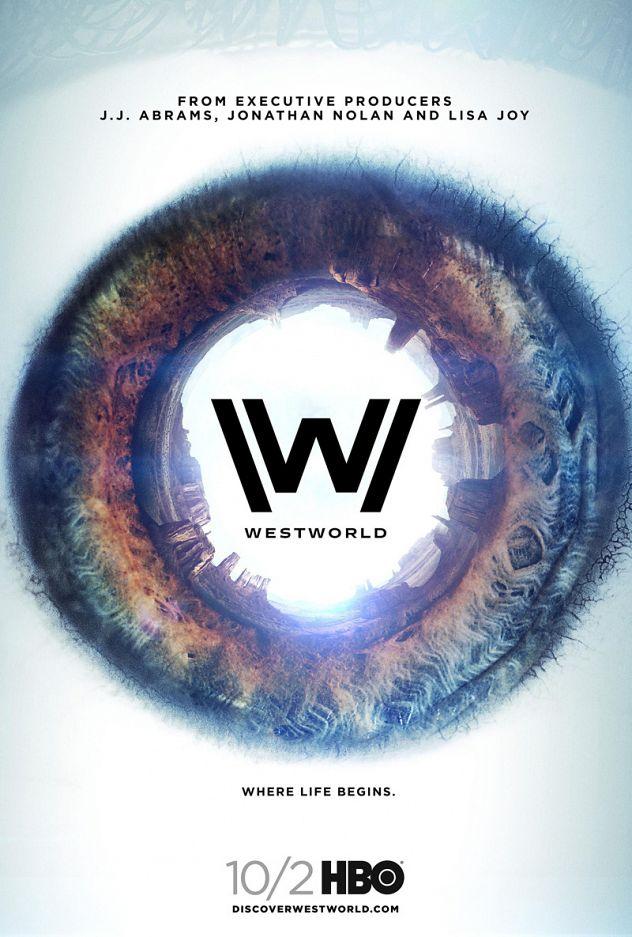 Galerie von Westworld