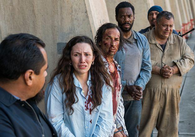 Galerie von Fear The Walking Dead