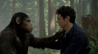 Bild zu Planet der Affen - Prevolution