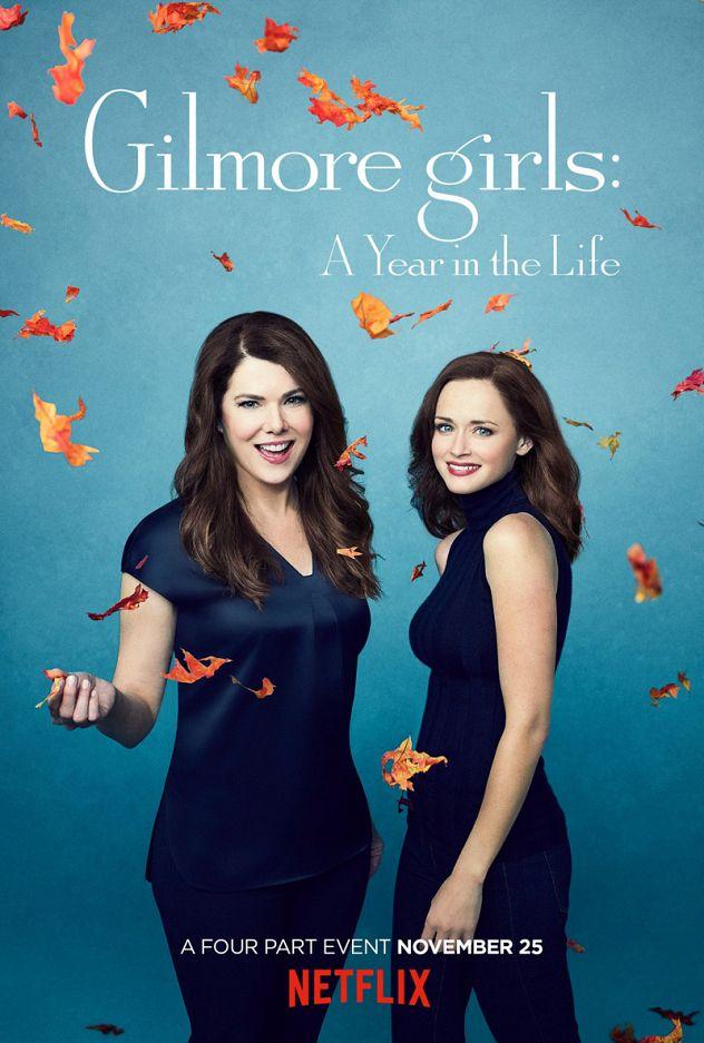 Galerie von Gilmore Girls - Ein neues Jahr