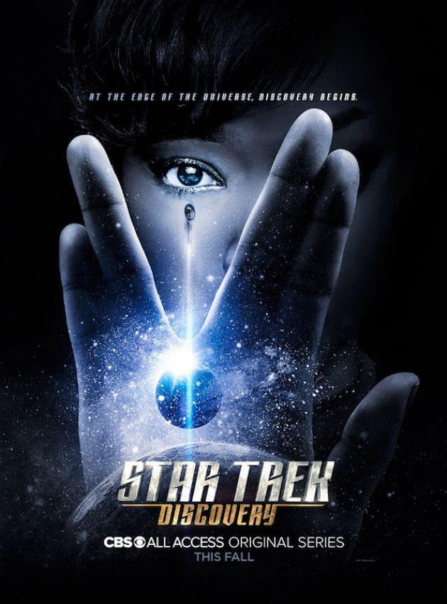 Galerie von Star Trek - Discovery