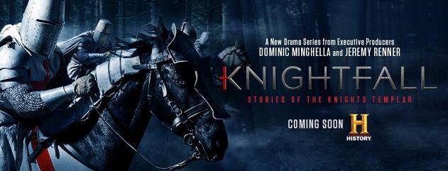 Bild zu Knightfall