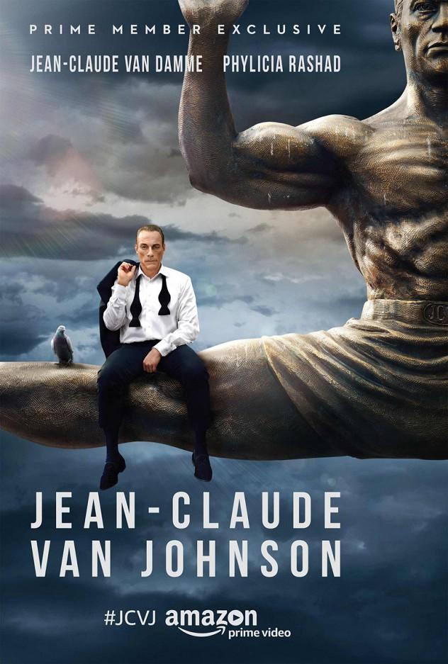 Galerie von Jean-Claude Van Johnson