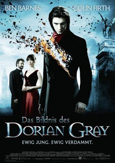 Bild zu Das Bildnis des Dorian Gray