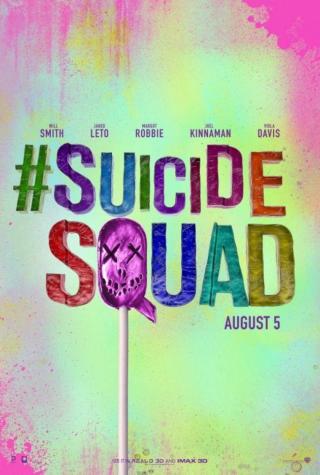 Galerie von Suicide Squad