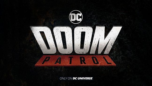 Bild zu Doom Patrol