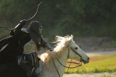 Bilder zu Die Reiter der Apokalypse