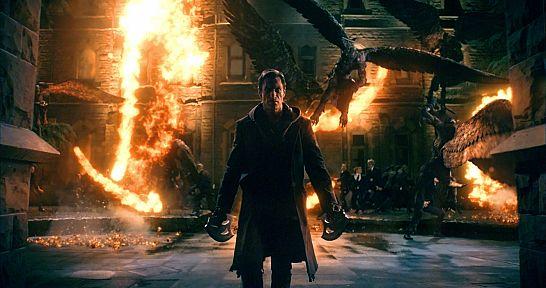 Bild zu I, Frankenstein