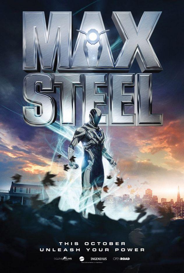 Galerie von Max Steel