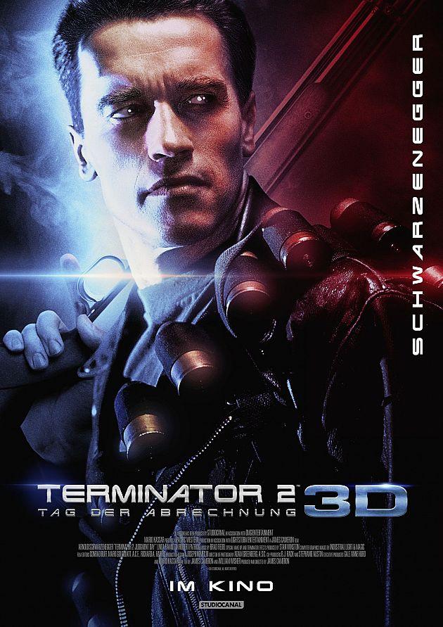 Galerie von Terminator 2 - Tag der Abrechnung