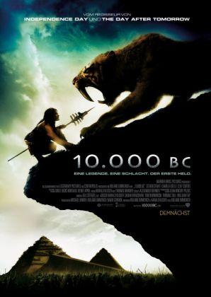 Bilder zu 10.000 BC