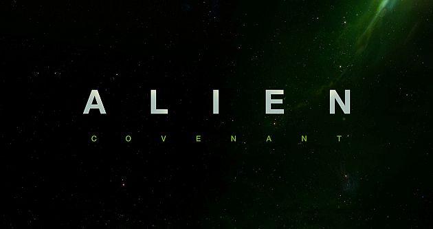 Bilder zu Alien - Covenant