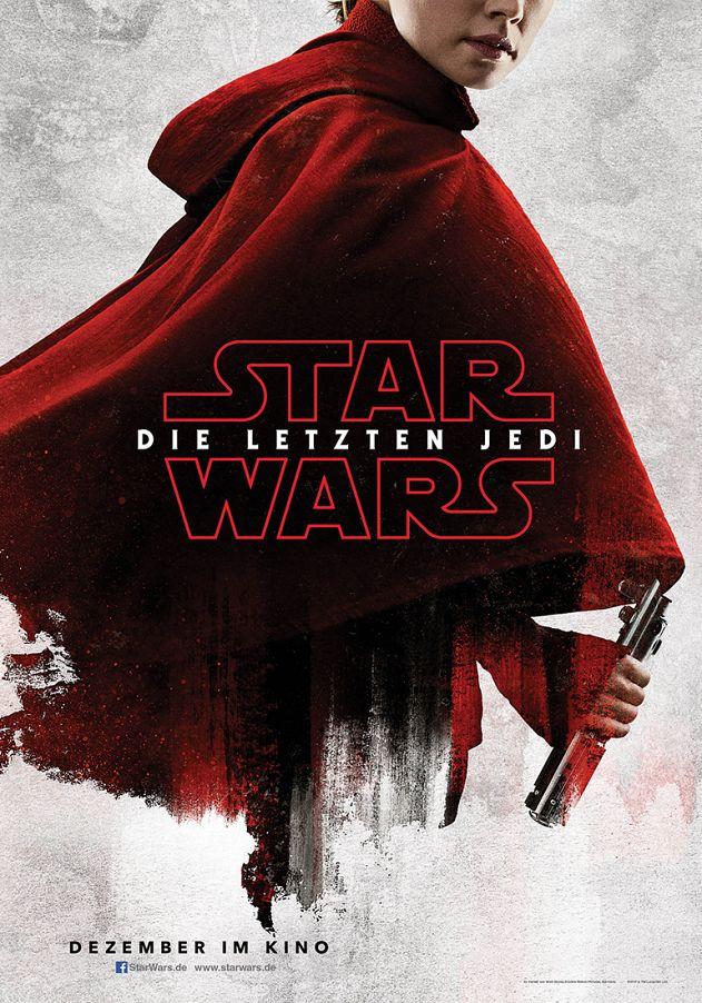 Bild zu Star Wars - Die letzten Jedi