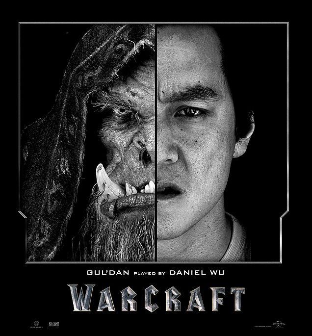 Bilder zu Warcraft - The Beginning