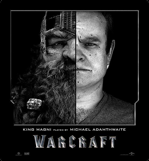 Bilder zu Warcraft - The Beginning