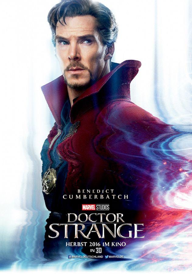 Galerie von Doctor Strange