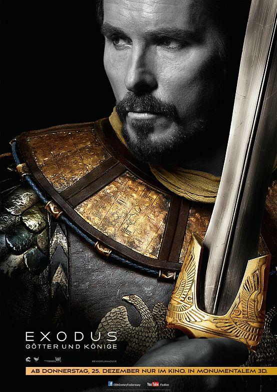 Bild zu Exodus - Götter und Könige