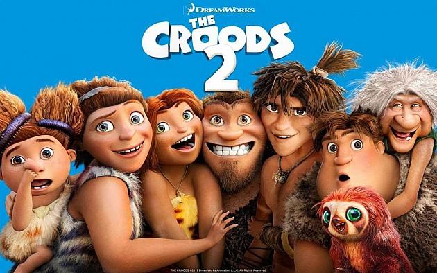 Bild zu Die Croods 2