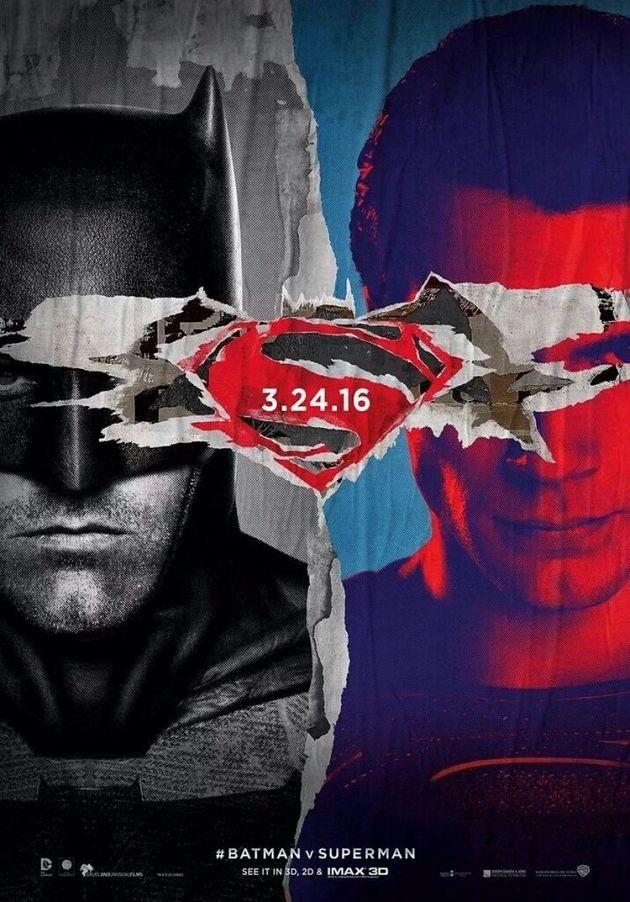 Galerie von Batman v Superman - Dawn of Justice