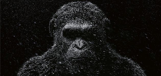 Galerie von Planet der Affen - Survival