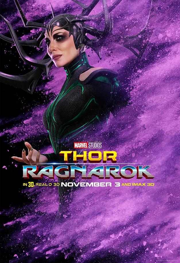 Bilder zu Thor - Tag der Entscheidung