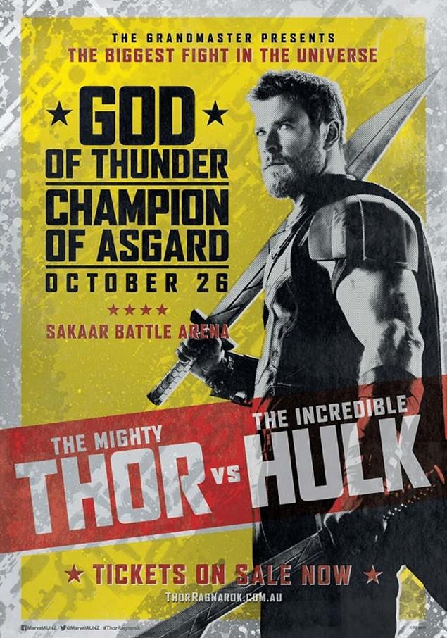 Galerie von Thor 3 - Tag der Entscheidung