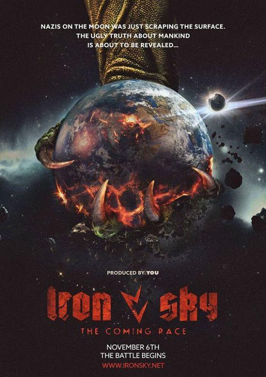 Bild zu Iron Sky - The Coming Race